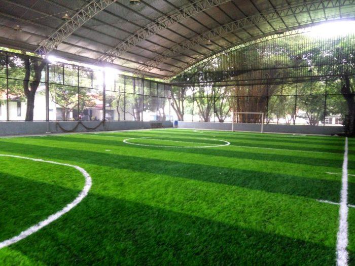 jasa pembuatan lapangan futsal bintaro